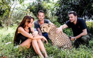 Cheetah's rock 1